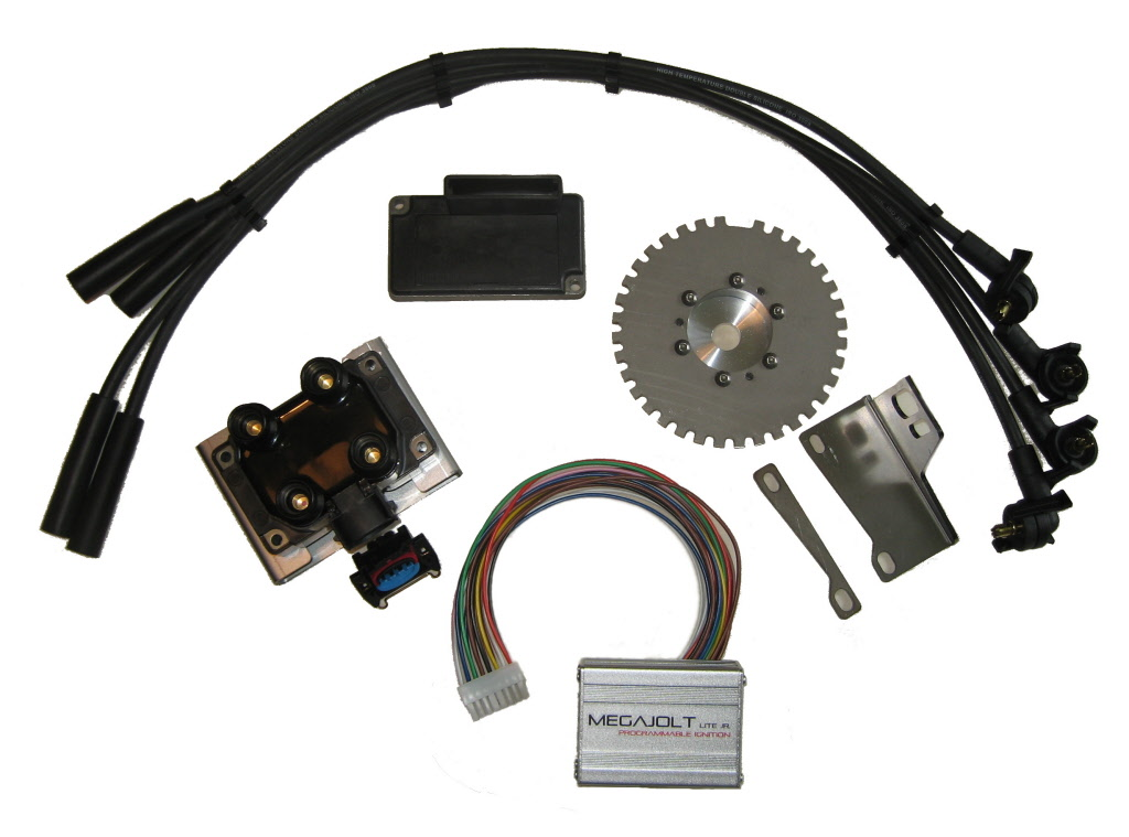 bolt connector kit
